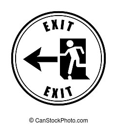 emergency way design
