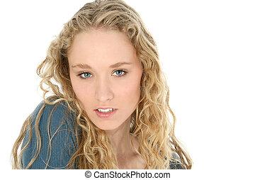 Emma Teen Woman