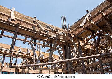 emmagasiner construction