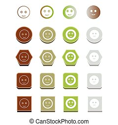emoji vector illustration icon