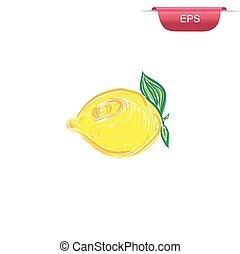 emon, design element, sketch