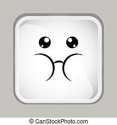 emoticon face