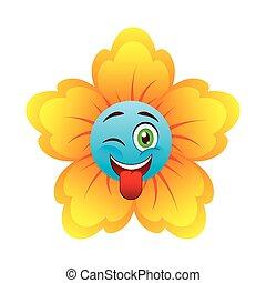 Emoticon Zahradnik Emoji Emoticon Vidlice Zahrada Majetek