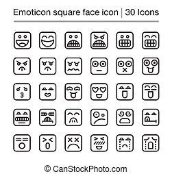 emoticon square(30_c)