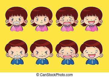 emotion kids