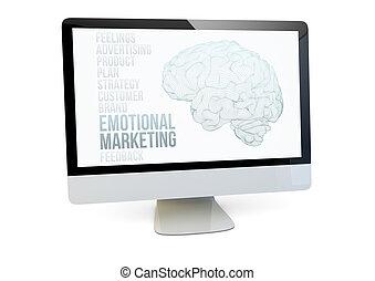 emotional marketing computer