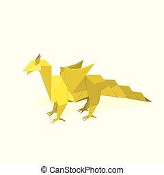 empapele dragão
