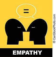 empathy, アイコン