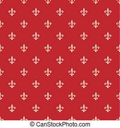 Empire seamless pattern - Neoclassical seamless background...