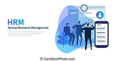 employee., management., hris, 資源, hrm, ソフトウェア, システム, 人間, 管理する, 会社