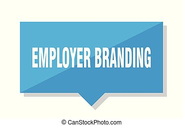 employer branding price tag