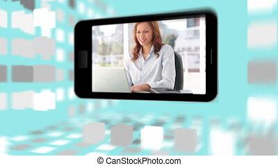 employer com, business, vidéos, gens