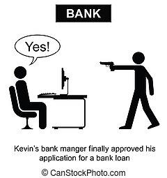empréstimo banco