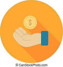 empréstimo, negócio