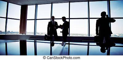empresa / negocio, actividad