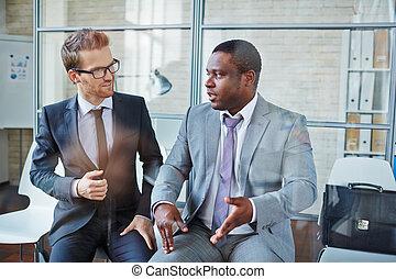 empresa / negocio, consulta