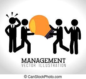 empresa / negocio, diseño