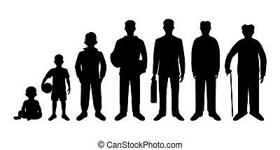 empresa / negocio, generación, hombres, hombres,...