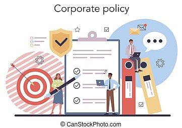 empresa / negocio, policy., éticas, compliance., idea., corporativo, regulaciones