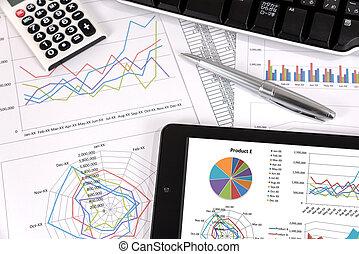empresa / negocio, rendimiento, analysis.
