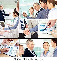 empresa / negocio, trabajo