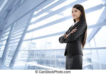 empresa / negocio, visión