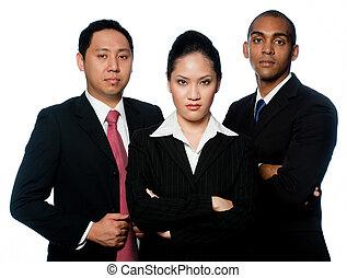 empresarios