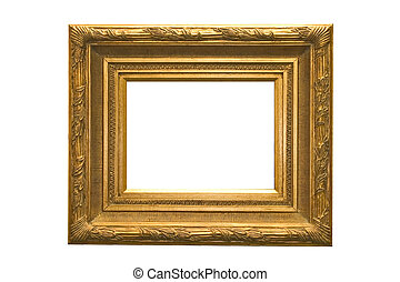 empthy picture frame - all sort of HQ frames! razersharp and...