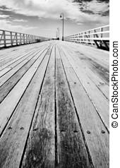 Boardwalk Of Distance