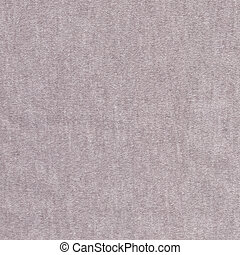 Empty fabric textil texture background with sew pattern