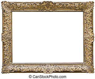 empty frame - Empty Frame