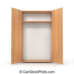 Wardrobe clipart  Empty wardrobe Illustrations and Stock Art. 1,295 Empty wardrobe ...