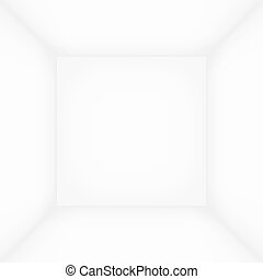 Empty room template