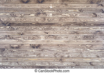 Empty wooden table top