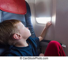 en, el, cabaña, de, el, avión, el, niño