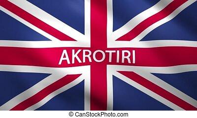 en mouvement, ralenti, drapeau, aktoriti
