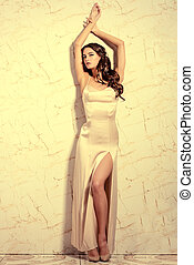 enchantress girl