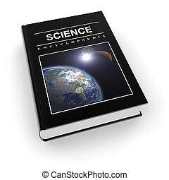 enciclopedia, científico
