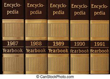 enciklopédia