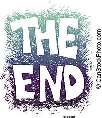 end., drawn., mão