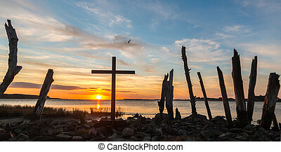 End of Day Cross Post