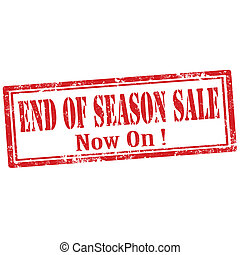 End Of Season Sale-stamp
