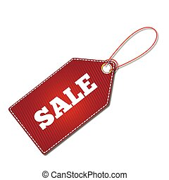 sale savings labels set