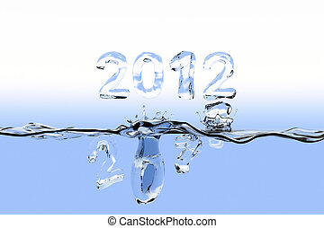 End of year splash 2011