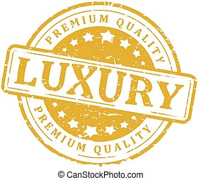 endommagé, prime, timbre, -, qual, luxe