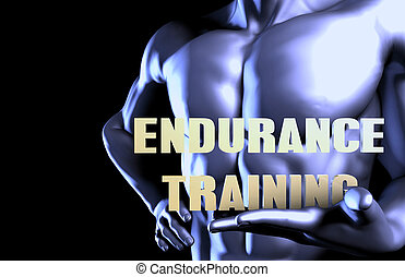 Endurance training