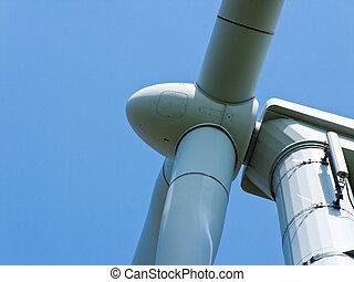 energía eólica, windra, alternativa, potencia