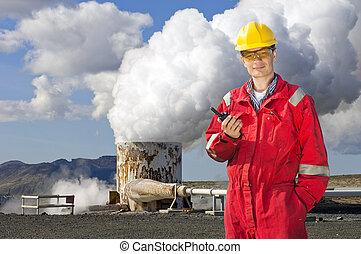 energía, ingeniería, renovable