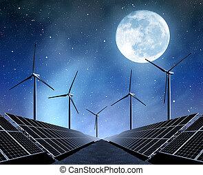 energi, begrepp
