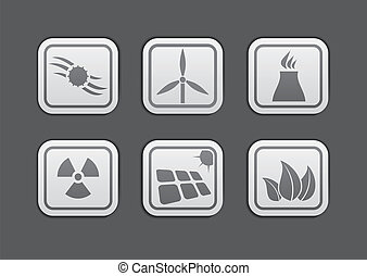 energia, ícone